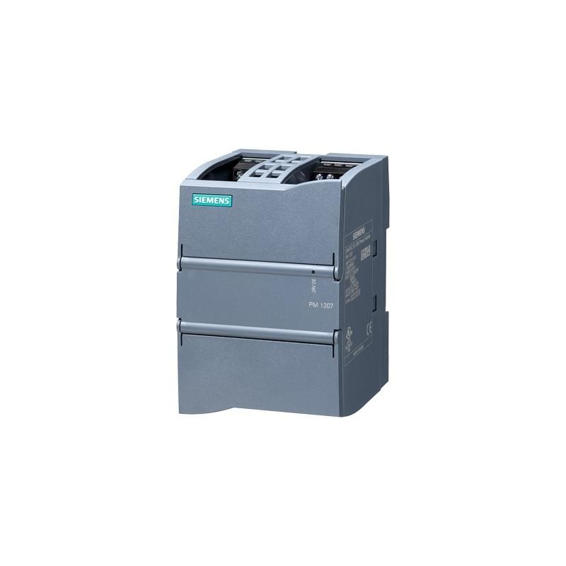 6EP1332-1SH71 Siemens SIMATIC S7-1200 POWER MODUL PM1207 FUENTE ALIMENTACION