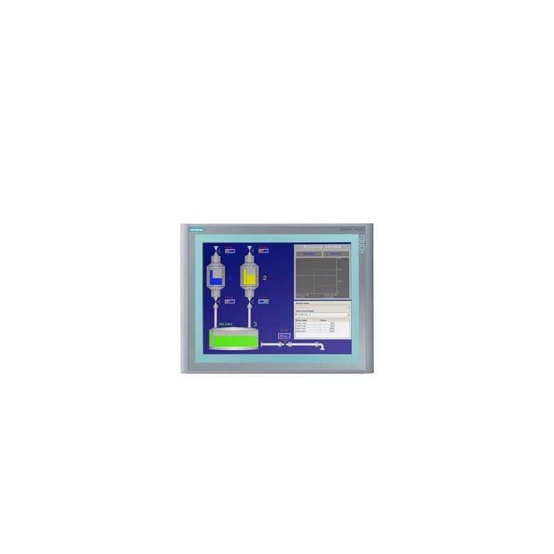 6AV6647-0AG11-3AX0 SIEMENS SIMATIC HMI TP1500