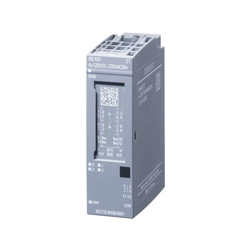 6ES7131-6FD00-0BB1 SIEMENS SIMATIC ET 200SP