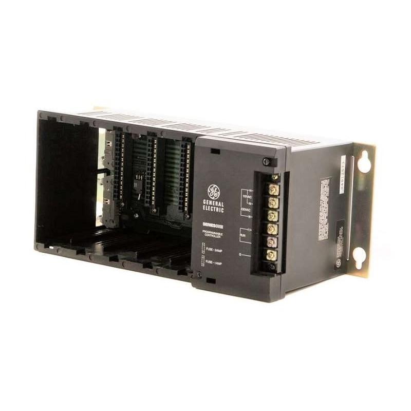 IC610CHS110 GE FANUC Rack