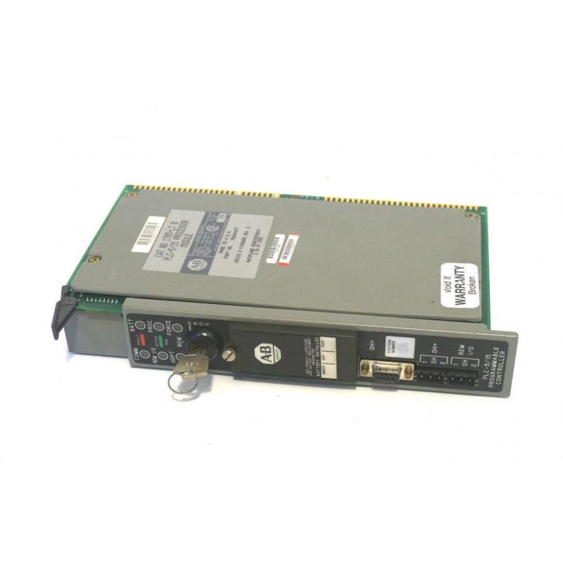 1785-LT Allen-Bradley PLC-5/15 Processor