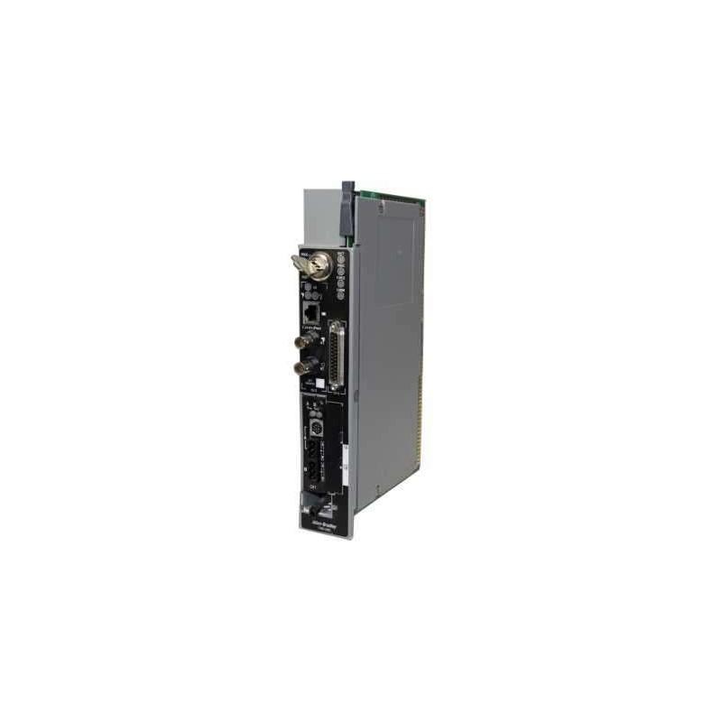 1785-L40C Allen-Bradley PLC-5/40C Controller