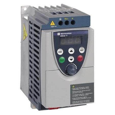 ATV11HU05F1A Telemecanique - Variable Speed Drive