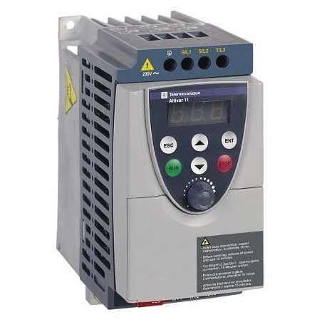 ATV11HU18M3A Telemecanique - Variable Speed Drive
