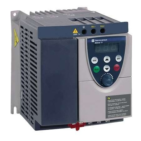 ATV11HU29M2A Telemecanique - Variable Speed Drive