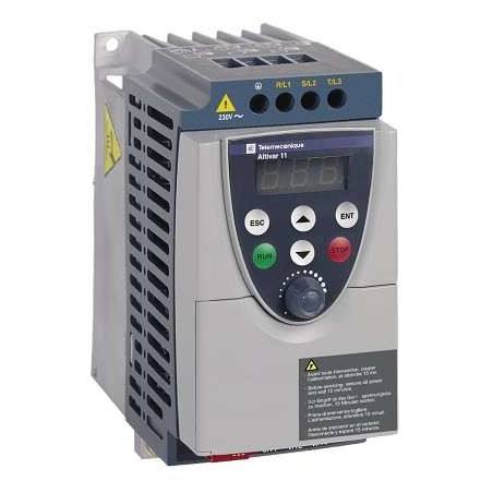 ATV11HU09M3A Telemecanique - Variable Speed Drive