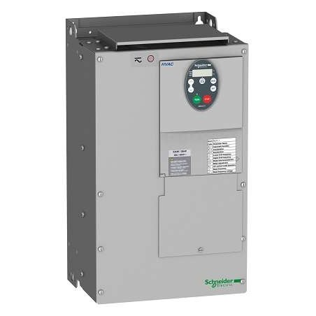ATV21HD37N4 Telemecanique - Variable Speed Drive